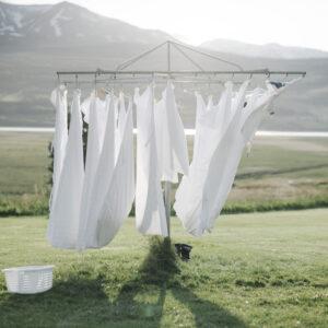 Tvätt & städ